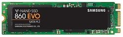Samsung 860 EVO M.2 2 TB 2000GB M.2 SATA III