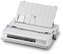 OKI ML280eco 375tekens per seconde 240 x 216DPI dot matrix-printer