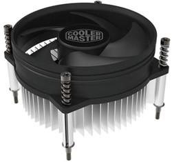 Cooler Master I30 Processor Koeler