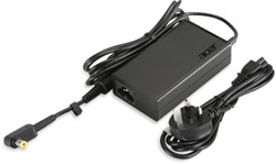 Acer NP.ADT0A.078 Binnen 65W Zwart netvoeding & inverter
