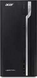 Acer Veriton ES2710G 3.9GHz i3-7100 Toren Zwart PC