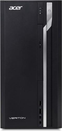 Acer Veriton ES2710G 3.9GHz i3-7100 Toren Zwart PC-1