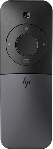 HP Elite Presenter Bluetooth Optisch 1200DPI Ambidextrous Zwart muis
