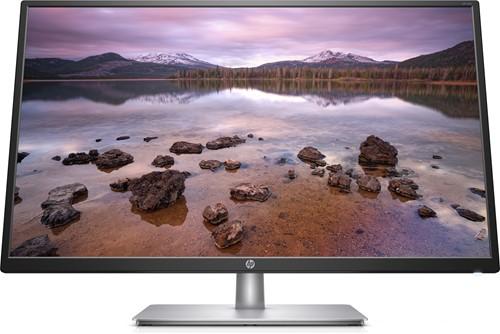 "HP 32s LED display 80 cm (31.5"") Full HD Zilver"