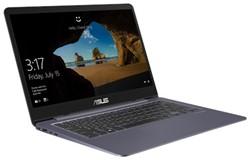 """ASUS VivoBook K406UA-BM230T 1.8GHz i7-8550U 14"""" 1920 x 1080Pixels Aluminium Notebook"""