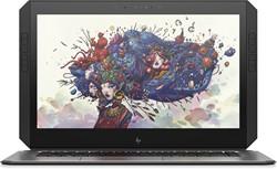 "HP ZBook x2 G4 1.80GHz i7-8550U 14"" 3840 x 2160Pixels Touchscreen Zilver Mobiel werkstation"