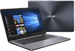 """ASUS K406UA-BM229T 2GHz i3-6006U 14"""" 1920 x 1080Pixels Grijs Notebook"""