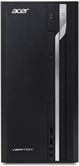 Acer Veriton ES2710G 3.9GHz i3-7100 Desktop Zwart PC