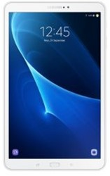 Samsung Galaxy Tab A (2016) SM-T580N 32GB Wit tablet