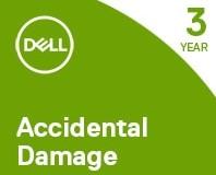 DELL 3 jaar Accidental Damage