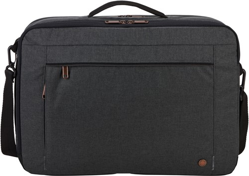 "Case Logic ERACV-116 Era Convertible 15.6"" Documententas Zwart"