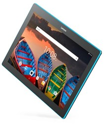 Lenovo TAB 10 tablet Qualcomm Snapdragon APQ8009 16 GB Zwart