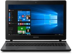 "MEDION AKOYA P6677 2.5GHz i5-7200U 15.6"" 1920 x 1080Pixels Antraciet Notebook"