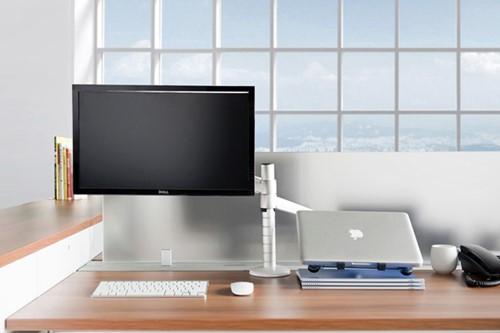 """Laptoparm Newstar D300 10-27"""" zilver-3"""