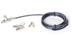 DELL 1DJXC Zwart kabelslot