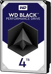 Western Digital Black 4000GB SATA III interne harde schijf