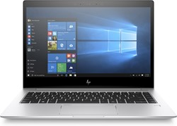 "HP EliteBook 1040 G4 2.5GHz i5-7200U 14"" 1920 x 1080Pixels Touchscreen Zilver Chromebook"