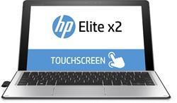 "HP Elite x2 1012 G2 2.4GHz i3-7100U 12.3"" 2736 x 1824Pixels Touchscreen Zilver Hybride (2-in-1)"