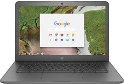 "HP Chromebook 14 G5 1.1GHz N3350 14"" 1366 x 768Pixels Brons Chromebook"
