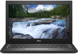 "DELL Latitude 7290 1.7GHz i5-8350U 12.5"" 1366 x 768Pixels Zwart Notebook"