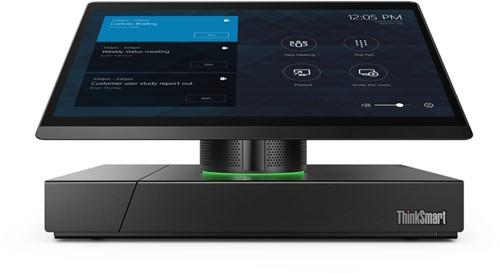 "Lenovo ThinkSmart HUB 500 2.70GHz i5-7500T 11.6"" 1920 x 1080Pixels Touchscreen Zwart Alles-in-één-pc"