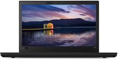 "Lenovo ThinkPad T480 1.8GHz i7-8550U 14"" 1920 x 1080Pixels Zwart Notebook"