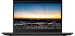 "Lenovo ThinkPad T580 1.6GHz i5-8250U 15.6"" 1920 x 1080Pixels Zwart Notebook"