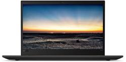 "Lenovo ThinkPad P52s 1.80GHz i7-8550U 15.6"" 1920 x 1080Pixels Zwart Mobiel werkstation"
