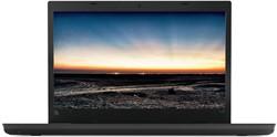 "Lenovo ThinkPad L480 1.6GHz i5-8250U 14"" 1920 x 1080Pixels Zwart Notebook"
