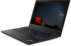 "Lenovo ThinkPad L380 1.6GHz i5-8250U 13.3"" 1920 x 1080Pixels Zwart Notebook"