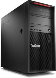 Lenovo ThinkStation P520c + nVidea Quadro P4000 3.60GHz W-2123 Toren Zwart Workstation