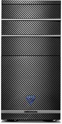 MEDION AKOYA P20001 3.9GHz i3-7100 Zwart PC