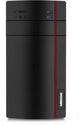 MEDION ERAZER X67034 2,8 GHz Intel® 8ste generatie Core™ i5 i5-8400 Zwart, Rood PC