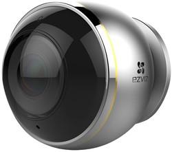 EZVIZ Mini Pano IP-beveiligingscamera Binnen Bolvormig Zilver 1344 x 1344Pixels