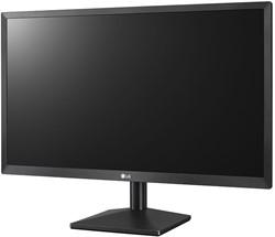 "LG 22MK400H-B computer monitor 55,9 cm (22"") Full HD LED Flat Mat Zwart"