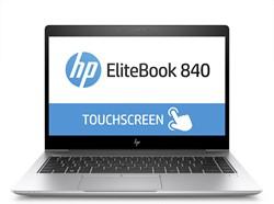 "HP EliteBook 840 G5 1.8GHz i7-8550U 14"" 1920 x 1080Pixels Touchscreen Zilver Notebook"