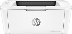 HP LaserJet Pro Pro M15a printer