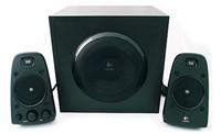Logitech Z623 2.1kanalen 200W Zwart luidspreker set-3