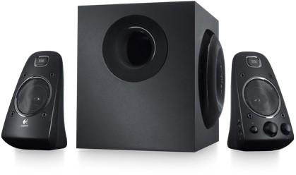Logitech Z623 2.1kanalen 200W Zwart luidspreker set-2