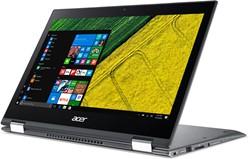 """Acer Spin 5 Pro SP513-52NP-535G 1.6GHz i5-8250U 13.3"""" 1920 x 1080Pixels Touchscreen Grijs Notebook"""