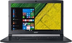 "Acer Aspire 5 Pro A517-51P-32NM 2.2GHz i3-8130U 17.3"" 1600 x 900Pixels Zwart Notebook"