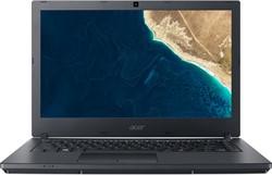 "Acer TravelMate P2 TMP2410-G2-M-51RF 1.6GHz i5-8250U 14"" 1920 x 1080Pixels Zwart Notebook"