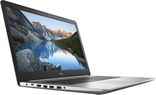 "DELL Inspiron 5770 1.8GHz i7-8550U 17.3"" 1920 x 1080Pixels Zilver Notebook-2"