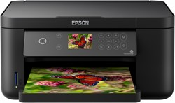 Epson Expression Home XP-5100 4800 x 1200DPI Inkjet A4 33ppm Wi-Fi