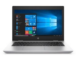 """HP ProBook 640 G4 1.6GHz i5-8250U 14"""" 1920 x 1080Pixels Zilver Notebook"""