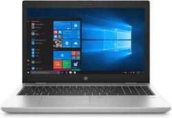 """HP ProBook 650 G4 1.6GHz i5-8250U 15.6"""" 1920 x 1080Pixels 3G 4G Zilver Notebook"""