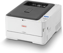 OKI C332dnw Kleur 600 x 600DPI A4 Wi-Fi
