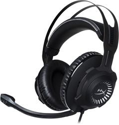 HyperX Cloud Revolver hoofdtelefoon Stereofonisch Hoofdband Zwart