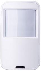 Dahua Europe ARD1231-W Passieve infraroodsensor (PIR) Draadloos Muur Wit bewegingsmelder