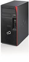 Fujitsu ESPRIMO P557/E85+ 3GHz i5-7400 Desktop Zwart, Rood PC